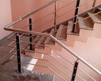 Steel Railing in Kaithal