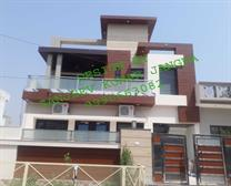 Front Elevation in Kaithal