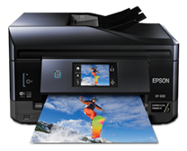 INKJET PRINTER & SCANNER IN HANSI