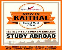 Best VISA ASSISTANCE in Kaithal