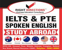 Best PTE Course Provider in Kaithal