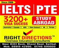 Best IELTS COACHING in Kaithal