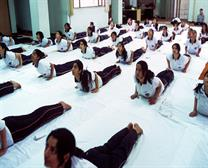 YOGA COURSES IN NARWANA