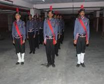 SECURITY IN KAITHAL