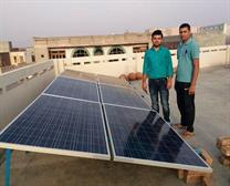 Best Solar System Dealer in Kaithal