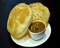 Chole Bhature In Bahadurgarh