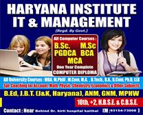 Best Computer Courses in Kaithal