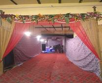 B.S. SWEETS AND CATERERS