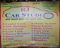 RJ CAR STUDIO IN ROTHAK