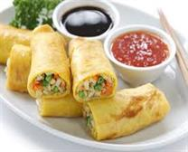 SPRING ROLL IN PUNCHKULA