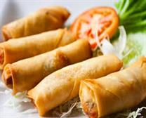 BEST SPRING ROLL IN PUNCHKULA
