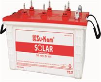 SUKAM SOLAR BATTERY IN JIND