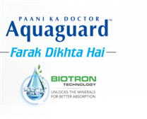 AQUAGUARD RO PURIFIED IN JIND