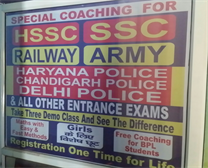 Best Coaching For HSSC in Pundri