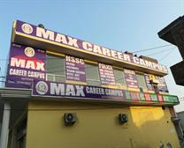 BEST MAX CAREER CAMPUS IN HANSI