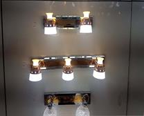 Latest designs of lights and lamps
