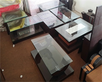 Glass Tables in Kaithal
