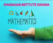 MATHEMATICES COACHING IN GOHANA