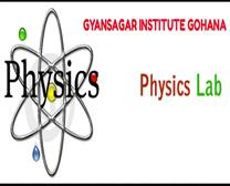BEST PHYSICS LAB. IN GOHANA