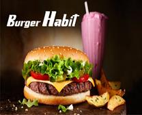 shake with burger combo
