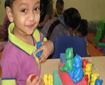 LEARNING THROUGH PLAY IN NARNAUND