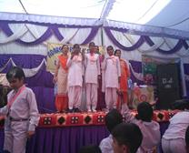 ANNUAL FUNCTION IN NARNAUND