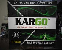 KARGO Products Dealer in Kaithal