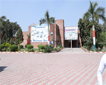 Best ECO FRIENDLY School in Kaithal