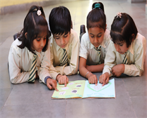 ENGLISH MEDIUM SCHOOL in Kaithal