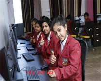 Infotech Lab Facilitie School