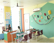 ART And CRAFT Room Facility