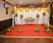 MARRIAGE HALL IN NARNUAND