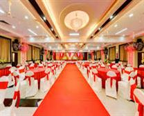 BANQUET HALL IN NARNAUND
