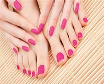 Best Mani Pedi in Pundri