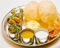 Best Veg Food Hotel at NH-165