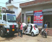 Best CAR AC SPECIALIST in Pundri