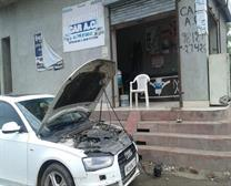 Best AUDI CAR AC  Repair in Pundri