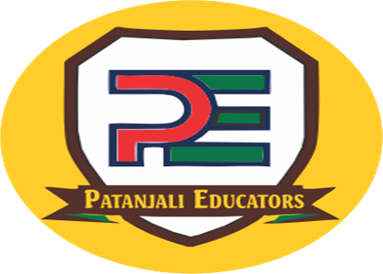 Patanjali educators LOGO