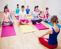 YOGA TEACHING CLASSES IN HARYANA