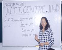 NTT TEACHING CLASSES IN HARYANA