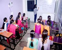 NTT CLASSES IN JIND