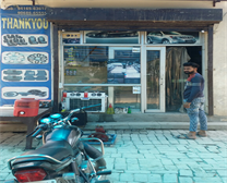 Car Accessories Shop in Kaithal