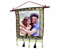 WALL-HANGING PRINT DESIGN IN JIND