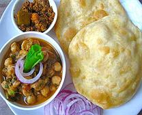 Best Chole Bhature In Jind