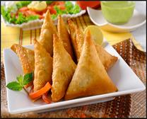 TASTY SAMOSA IN JIND