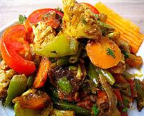 TASTY MIX - VEG IN JIND
