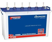 microtek battery