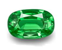 Panna (Emerald) for Mercury