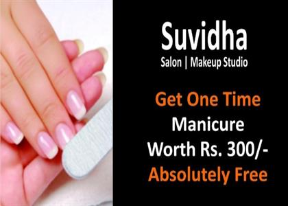 Special Manicure Service in Kaithal
