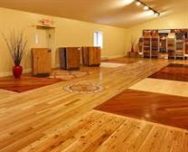 Wooden Flooring Dealer in Kaithal